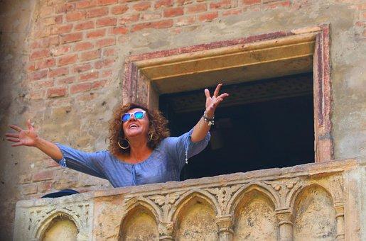 Vášeň k životu - blog pro zralé ženy