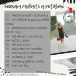 Seznam radostí a potěšení 6