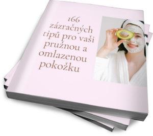 166 zázračných tipů pro vaši pružnou a omlazenou pokožku